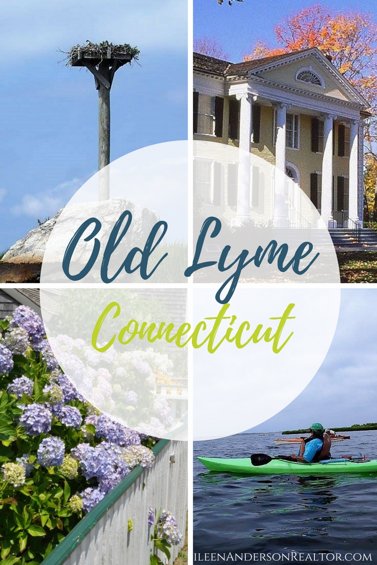 OLd Lime CT, Things to do in Old Lyme, Connecticut