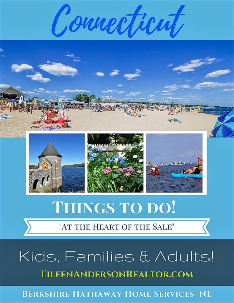 Things to do CT
