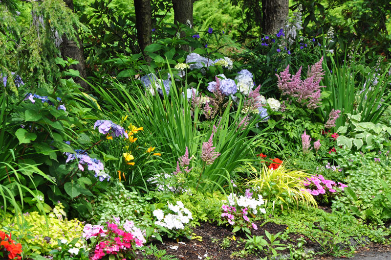share gardens that inspire