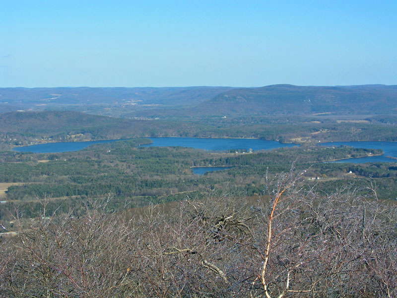 Bear Mountain Hike