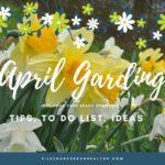 April Garding Tips-1