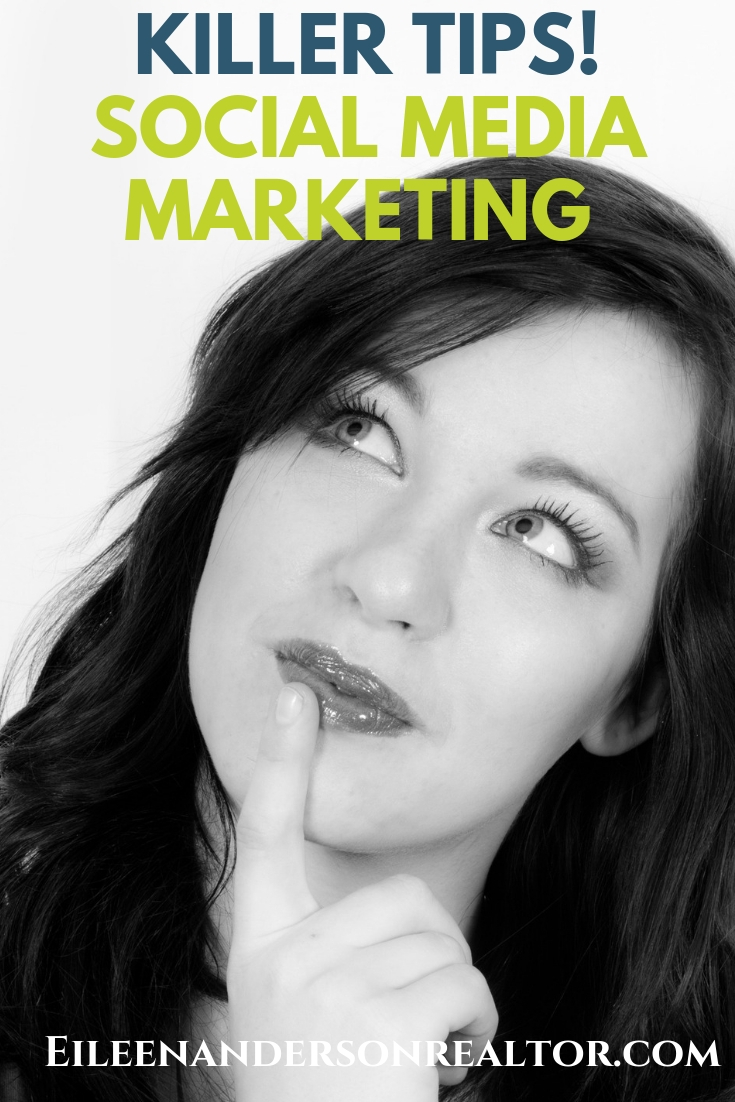 Killer Tips Social Media Marketing Tips