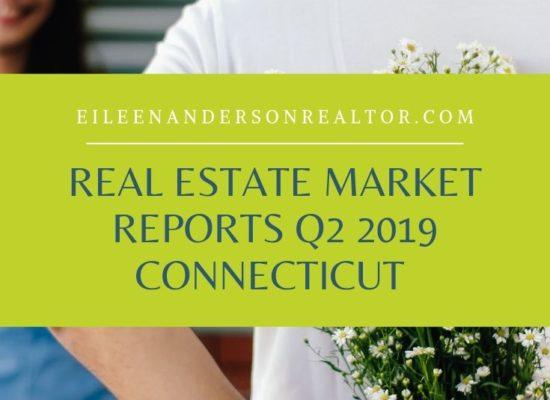 Connecticut Real Estate Market q2 2019