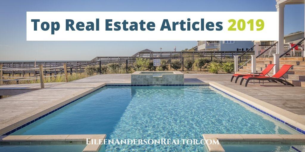 most popurlar real estate articles 2019