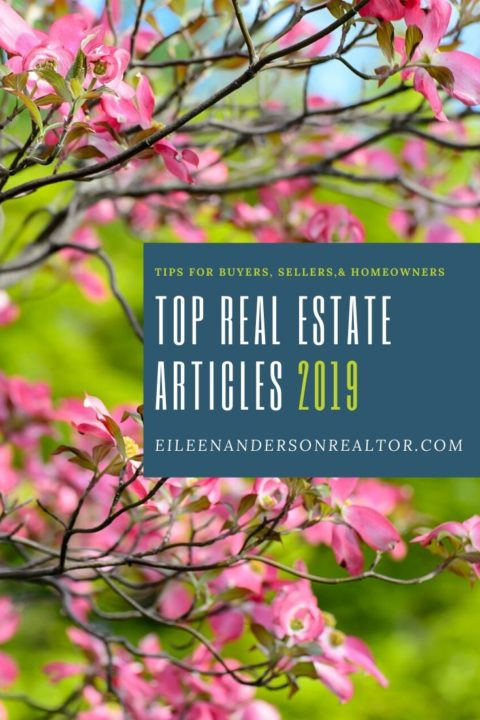 top real estatte articles 2019