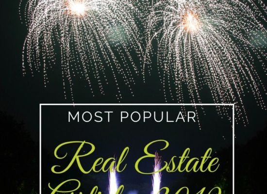 Most Popular Real Estate Articles 2019