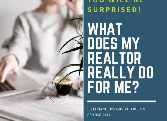 What does my REALTOR® really do for me?