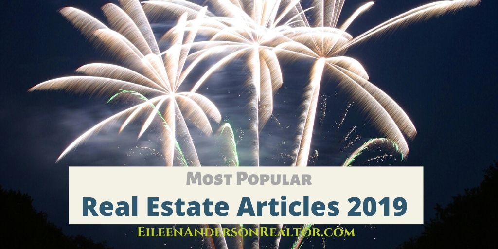 most popular real estate ariticles 2019