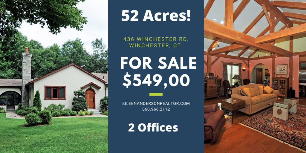 436 Winchester rd for sale 52 acres hunting
