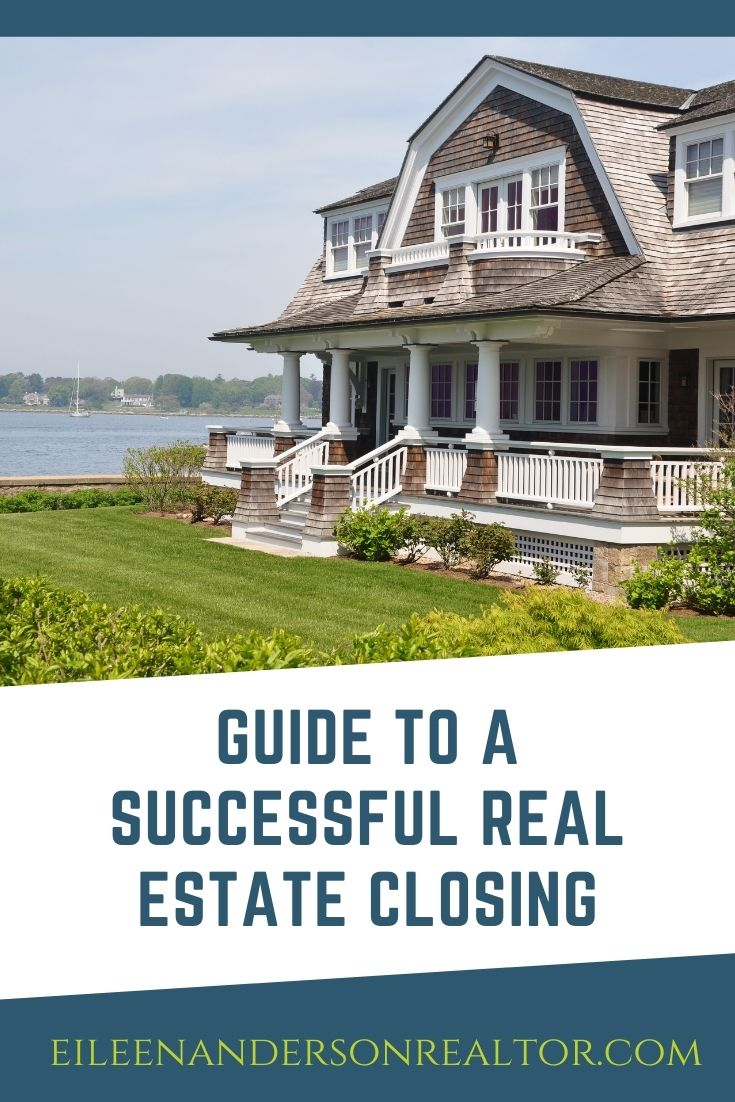 pathway to successful closing