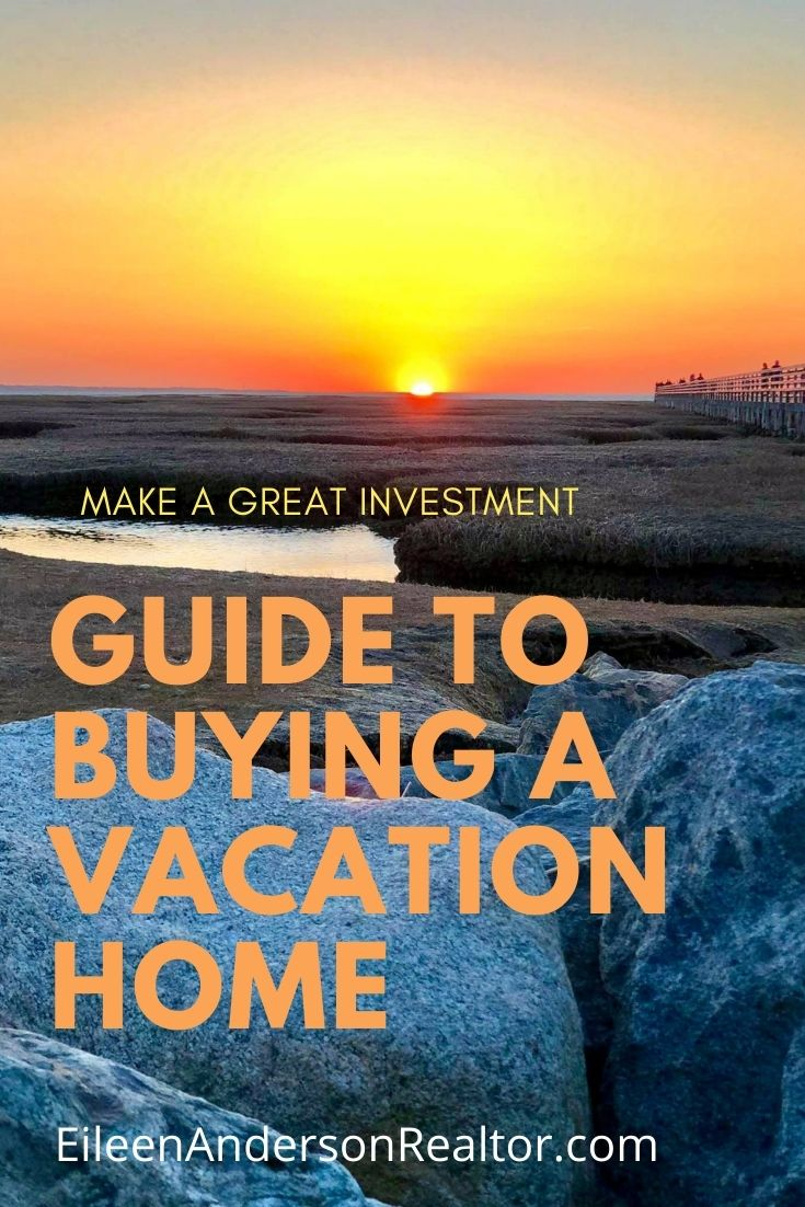 tips on buying a vacation home